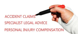 Greenville Personal Injury Attorney